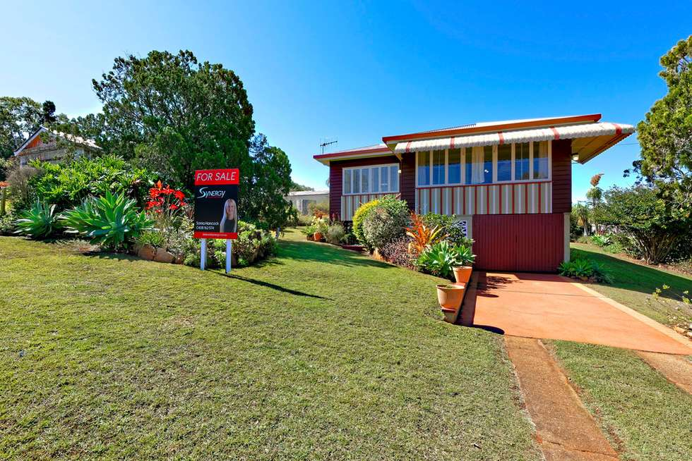 9 Taylor Street, Childers QLD 4660