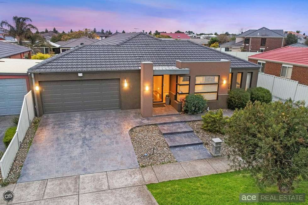 Third view of Homely house listing, 4 Licodia Avenue, Point Cook VIC 3030