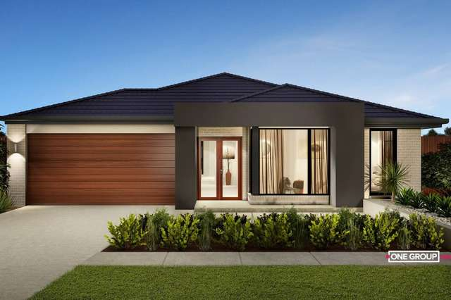 17 Rouge Avenue, Wollert VIC 3750