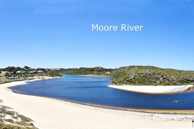 41 Moore River Drive