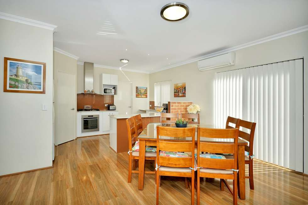 Fourth view of Homely house listing, 14 Carnelian Parkway, Caversham WA 6055