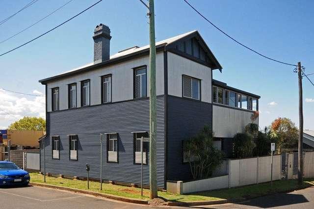 4/5 Royal Street, Toowoomba City QLD 4350