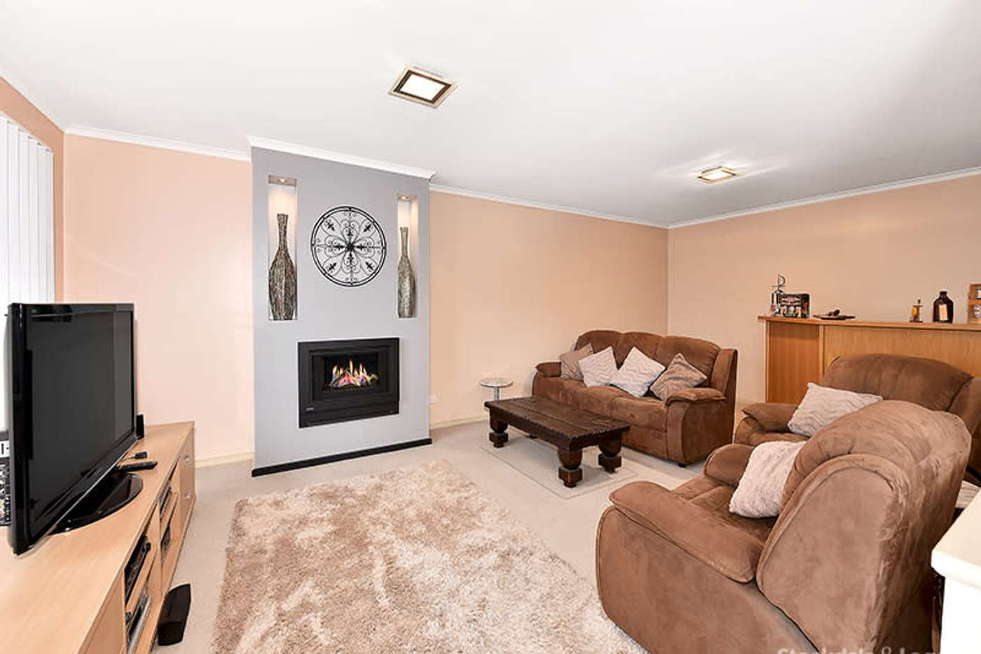Fifth view of Homely house listing, 57 Dorchester Street, Craigieburn VIC 3064
