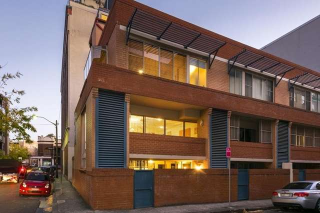 4/1 Wiley Street, Chippendale NSW 2008