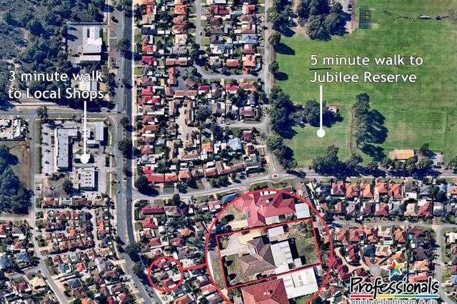 136 Morley Drive East, Eden Hill WA 6054
