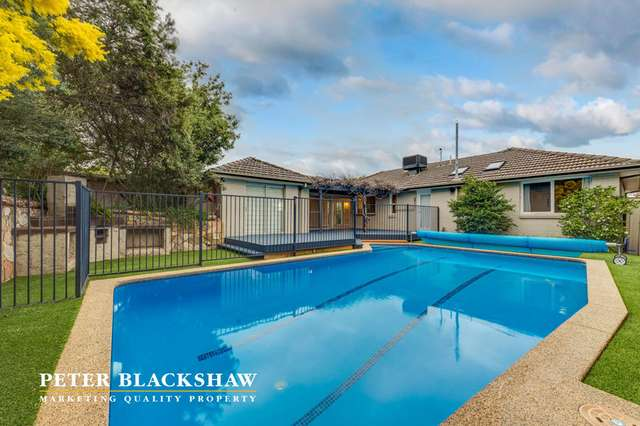 6 Judd Place, Lyons ACT 2606