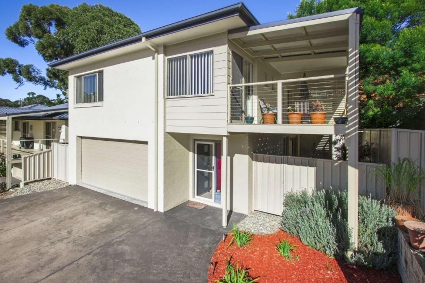 Main view of Homely townhouse listing, 10/63 Leo Drive, Narrawallee NSW 2539