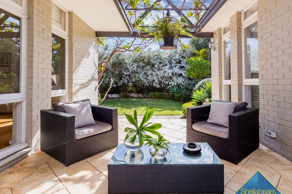 Fourth view of Homely house listing, 17 Langsford Street, Claremont WA 6010