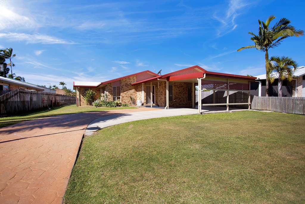 Main view of Homely house listing, 5 Aberdeen Court, Beaconsfield, QLD 4740