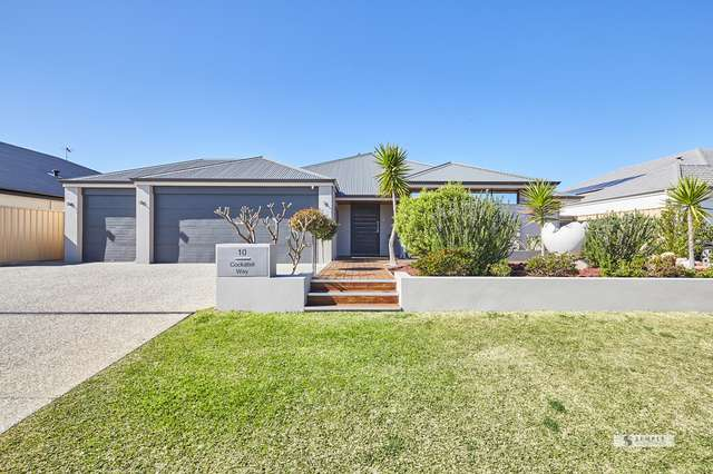 10 Cockatiel Way, Beeliar WA 6164
