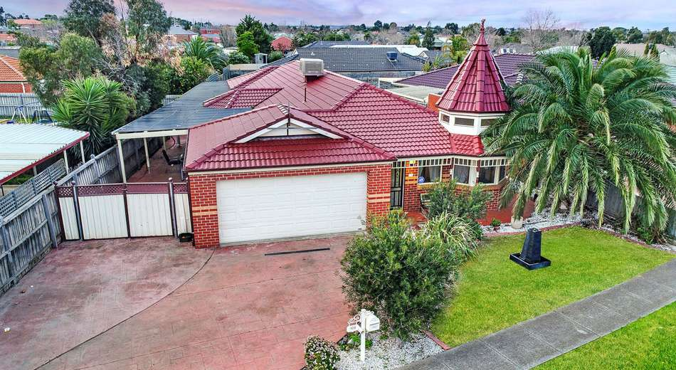 105 Kingston Boulevard, Hoppers Crossing VIC 3029