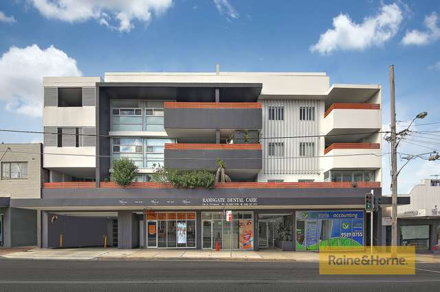 3/250-258 Rocky Point Road, Ramsgate NSW 2217