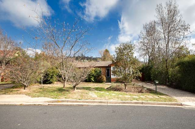4 Arnhem Place, Red Hill ACT 2603