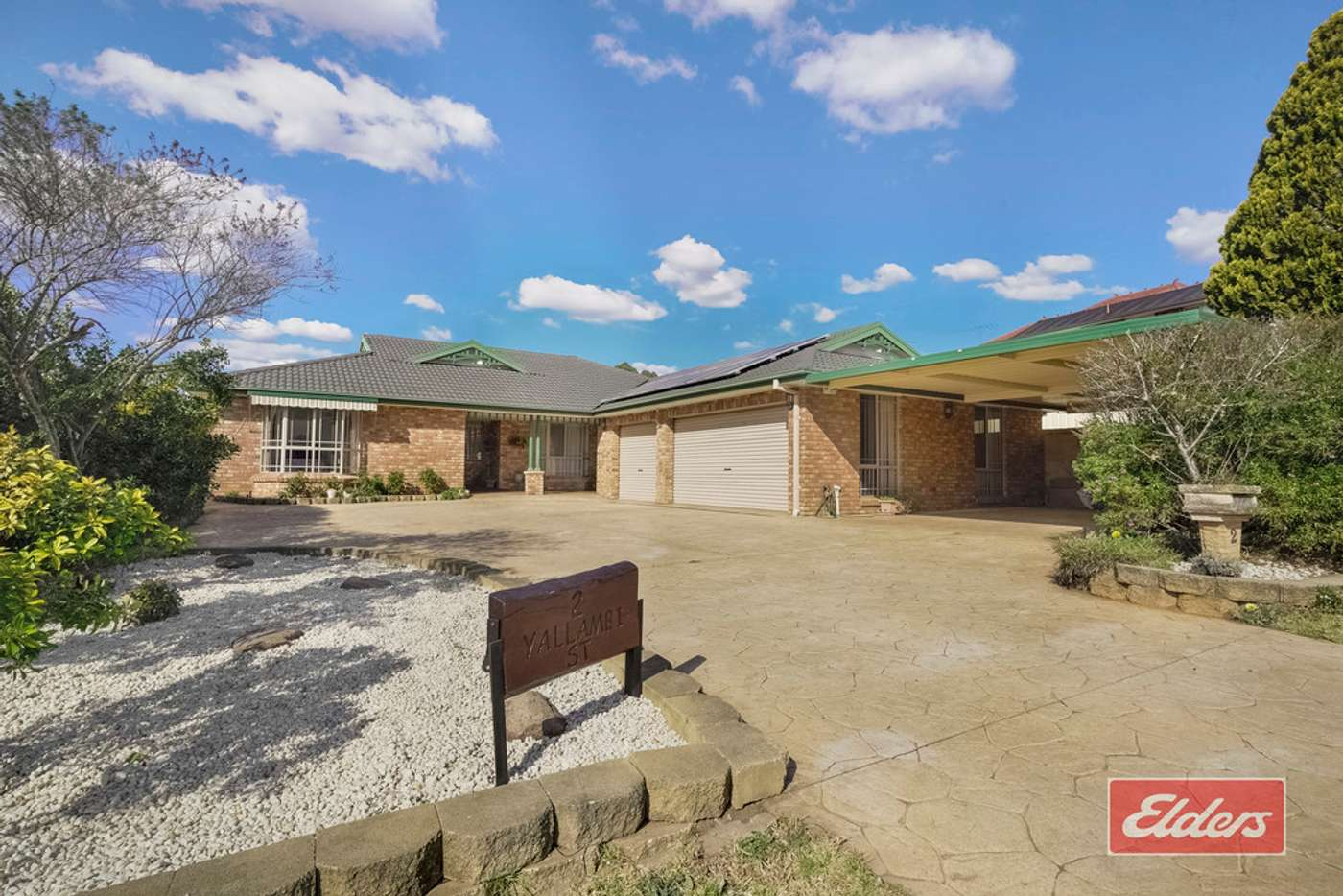 Main view of Homely house listing, 2 YALLAMBI STREET, Picton NSW 2571