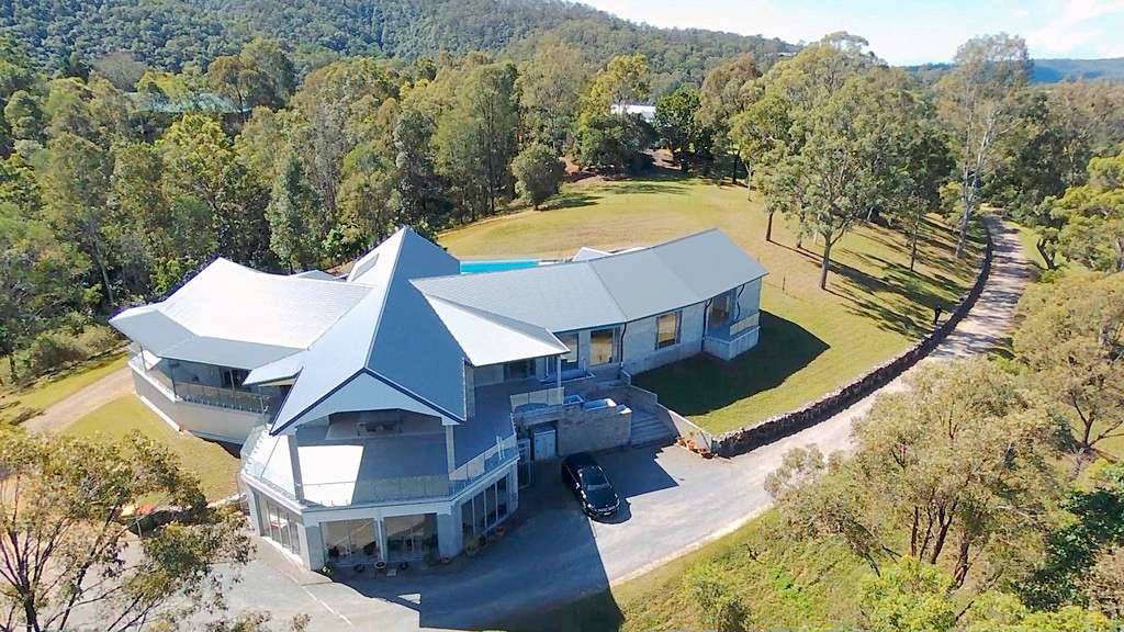 Main view of Homely house listing, 9 Woodglen Court, Samford Valley, QLD 4520