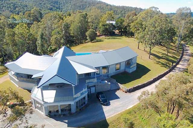 9 Woodglen Court, Samford Valley QLD 4520