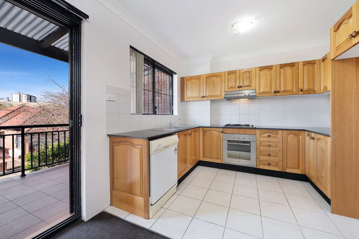 Main view of Homely unit listing, 24/350 Liverpool Road, Ashfield, NSW 2131
