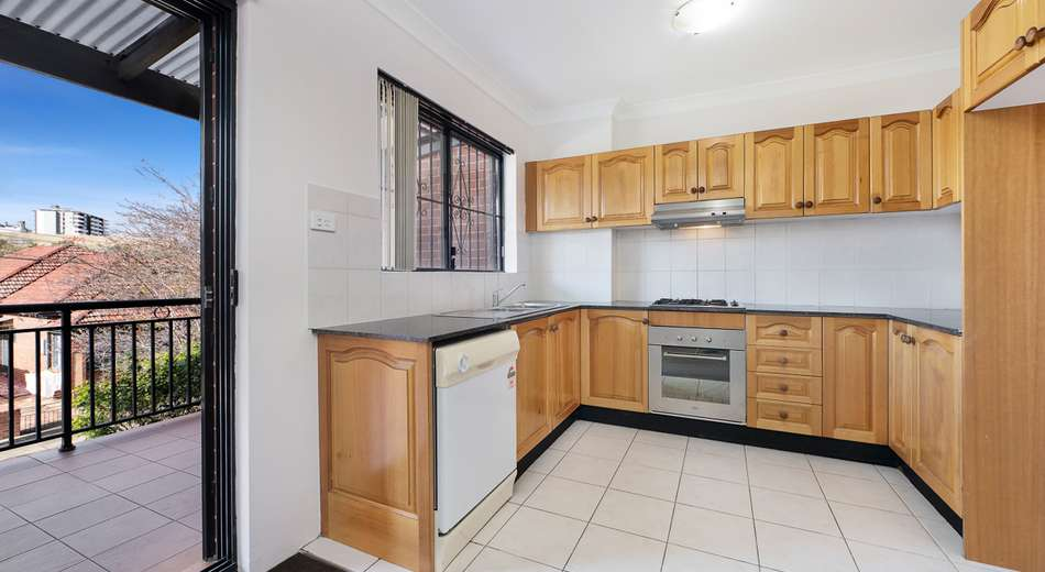 24/350 Liverpool Road, Ashfield NSW 2131