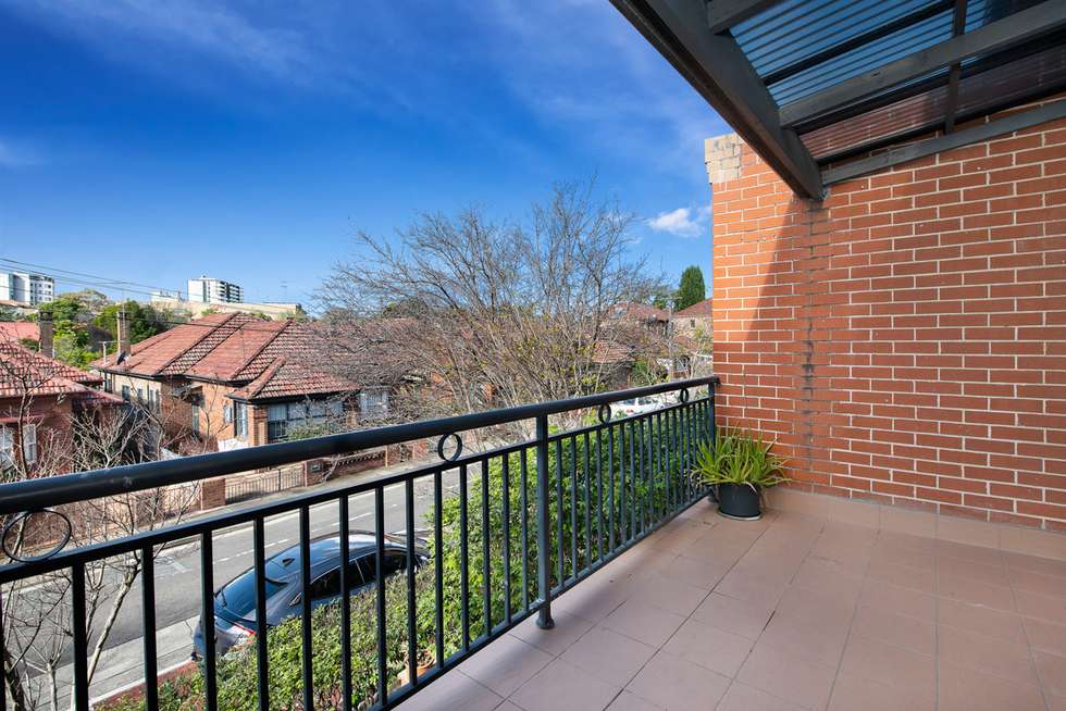 Second view of Homely unit listing, 24/350 Liverpool Road, Ashfield NSW 2131