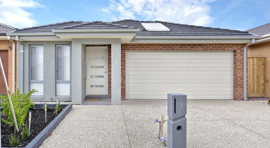 8 Dahlia Crescent, Keysborough VIC 3173