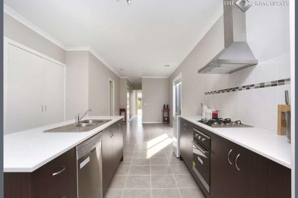 Third view of Homely house listing, 8 Dahlia Crescent, Keysborough VIC 3173