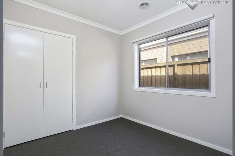Fourth view of Homely house listing, 8 Dahlia Crescent, Keysborough VIC 3173