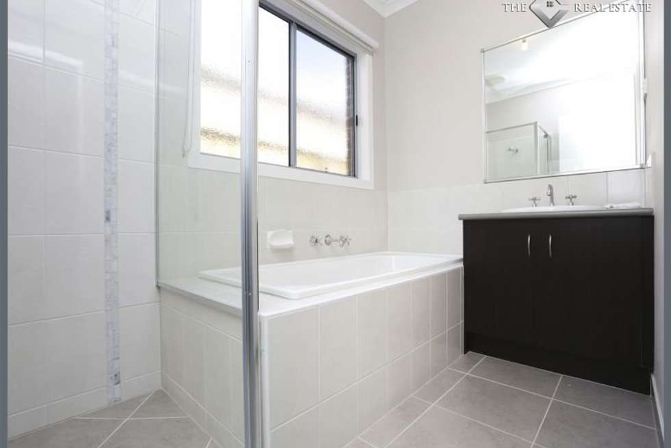 Fifth view of Homely house listing, 8 Dahlia Crescent, Keysborough VIC 3173
