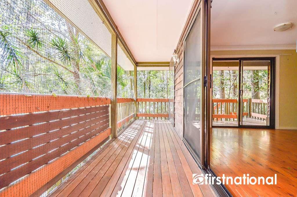 Main view of Homely house listing, 4 Kinabalu Drive, Tamborine Mountain, QLD 4272