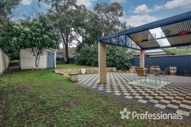 8A High View Road, Greenmount WA 6056