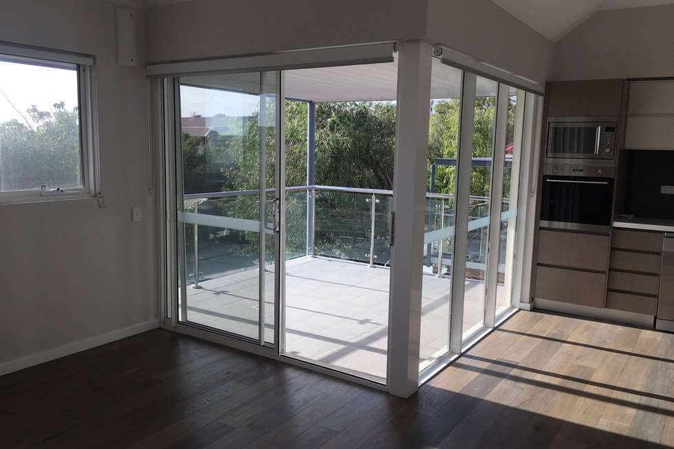 Second view of Homely apartment listing, 11/63A Second Avenue, Mount Lawley WA 6050