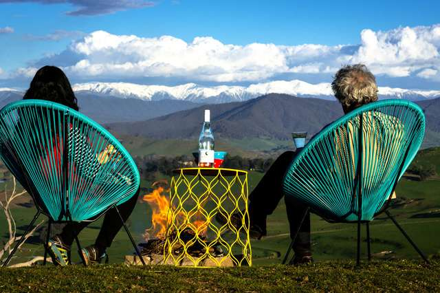 Upper Murray Valley, Corryong VIC 3707