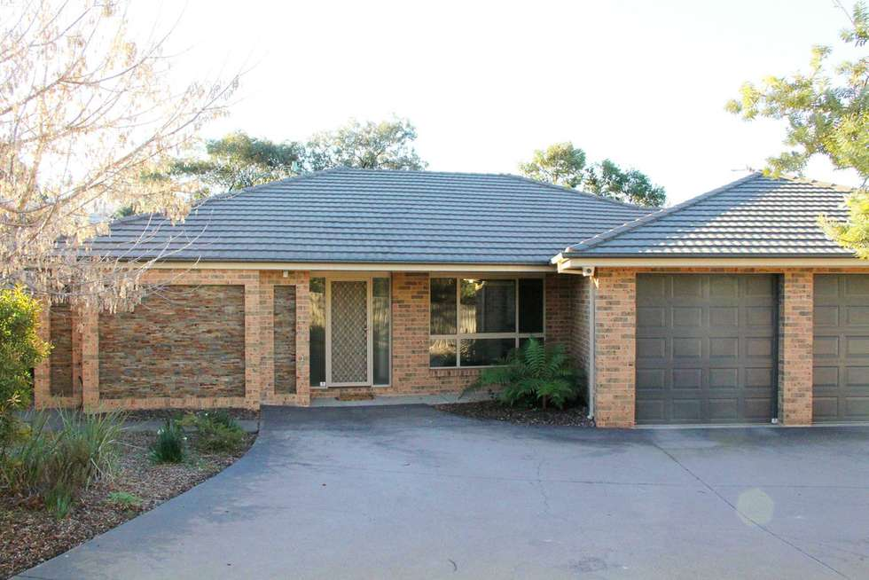 12 Eildon Place, Duffy ACT 2611