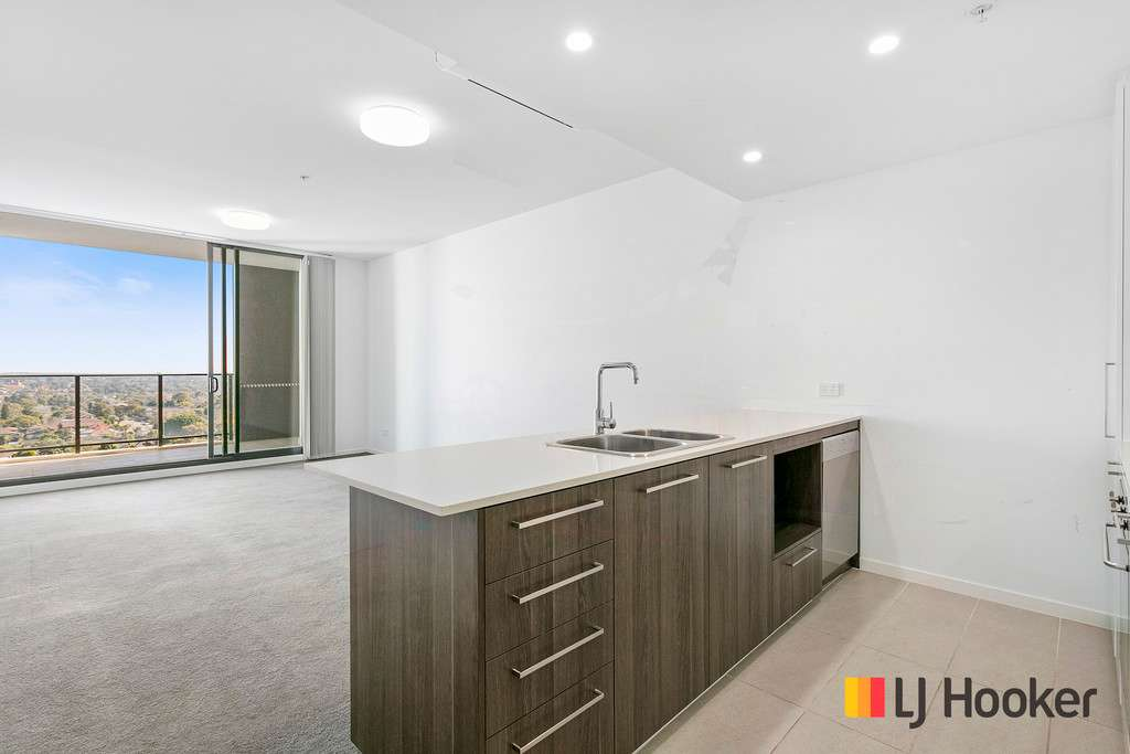 Main view of Homely apartment listing, C912/460 Forest Road, Hurstville, NSW 2220