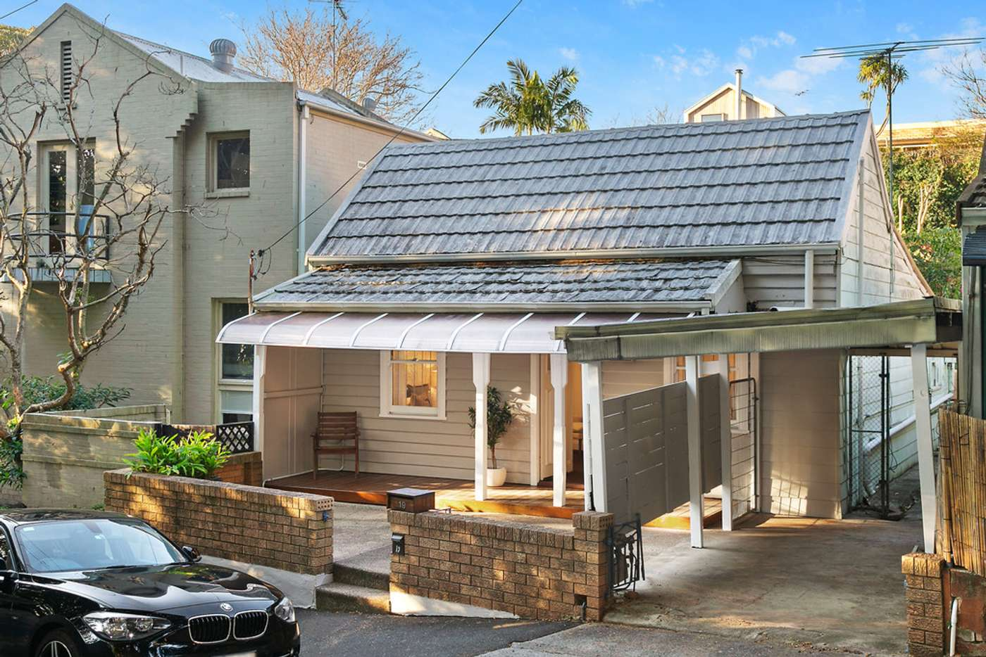 Main view of Homely house listing, 19 Manning Street, Rozelle NSW 2039