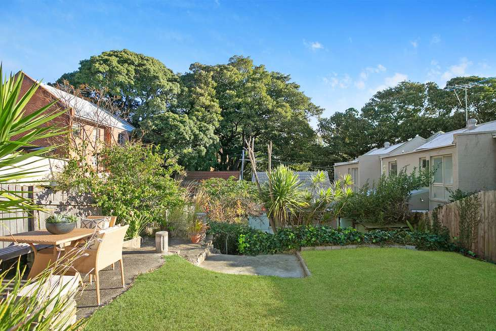 Second view of Homely house listing, 19 Manning Street, Rozelle NSW 2039