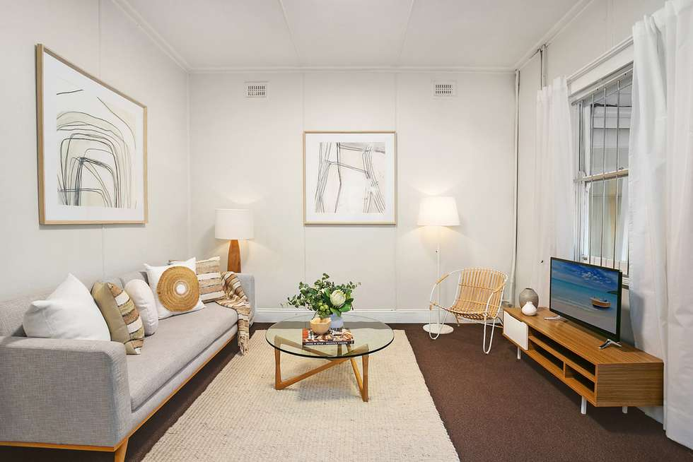 Third view of Homely house listing, 19 Manning Street, Rozelle NSW 2039
