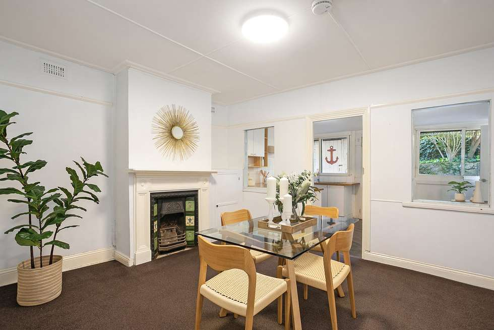 Fourth view of Homely house listing, 19 Manning Street, Rozelle NSW 2039
