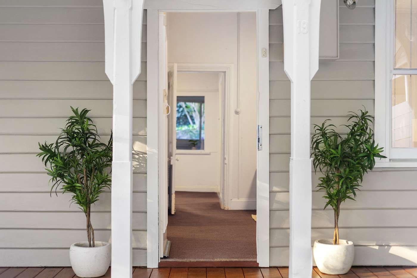 Fifth view of Homely house listing, 19 Manning Street, Rozelle NSW 2039