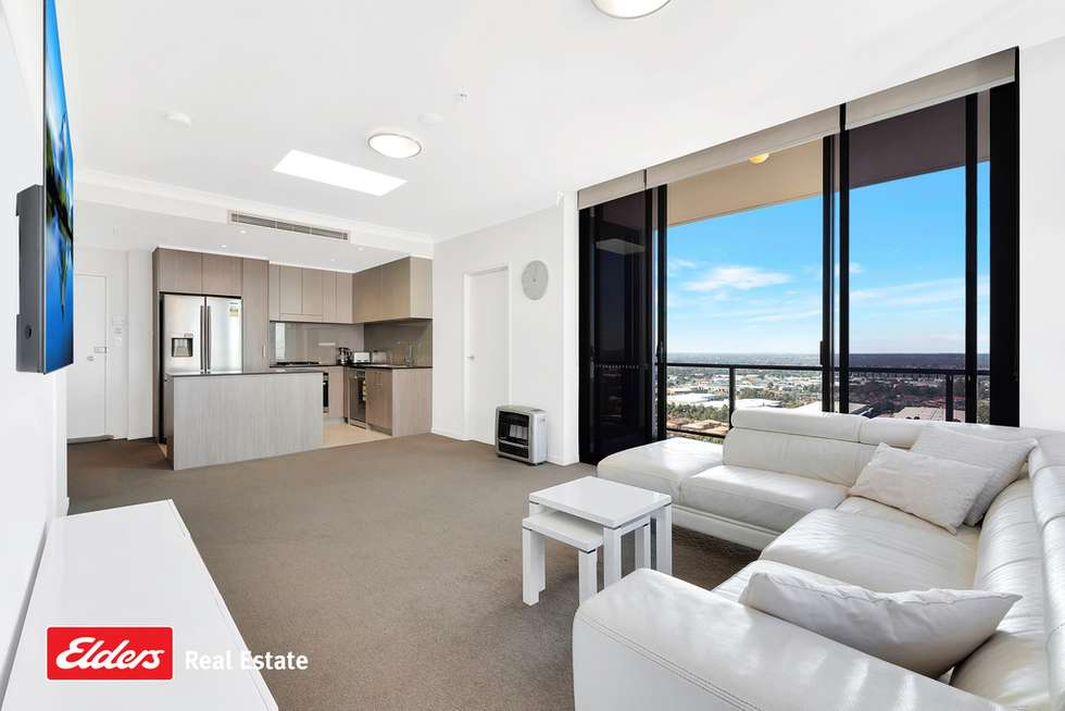 3007/420 Macquarie Street
