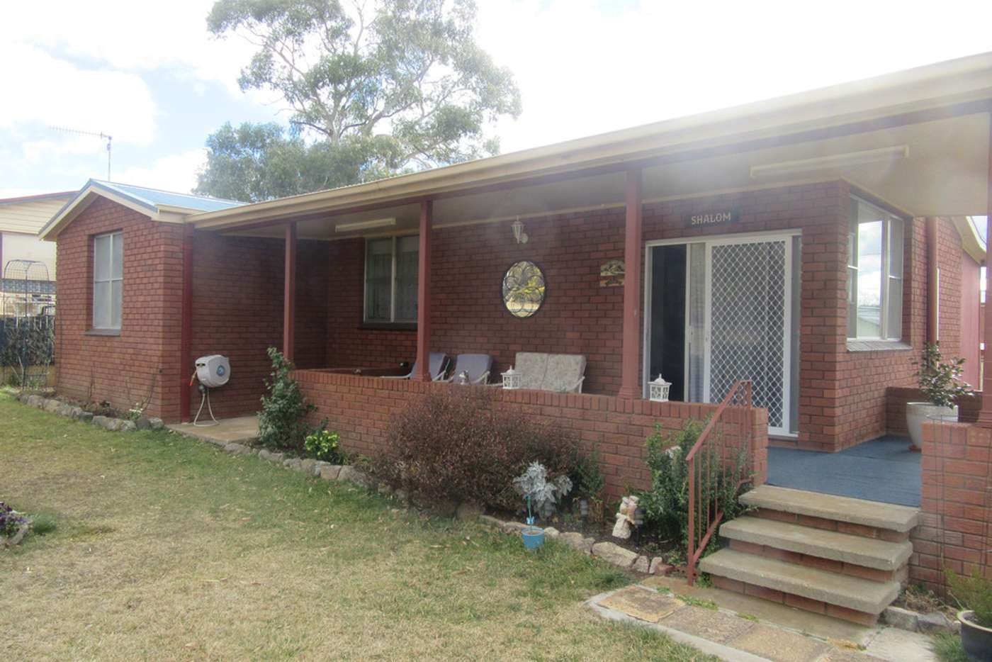 Main view of Homely house listing, 21 YAREEN RD, Cooma NSW 2630