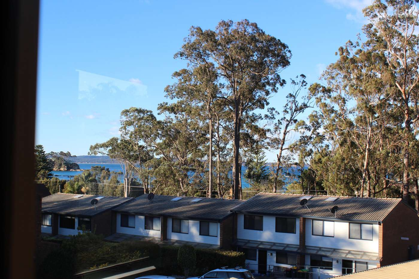 Main view of Homely unit listing, 12/692-696 BEACH ROAD, Surf Beach NSW 2536
