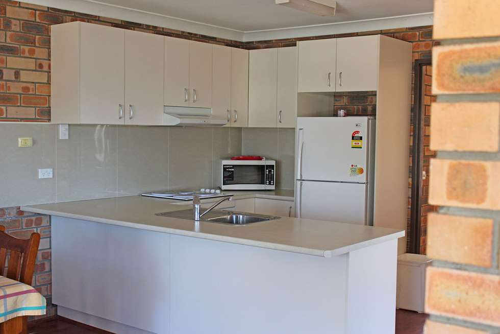 Second view of Homely unit listing, 12/692-696 BEACH ROAD, Surf Beach NSW 2536