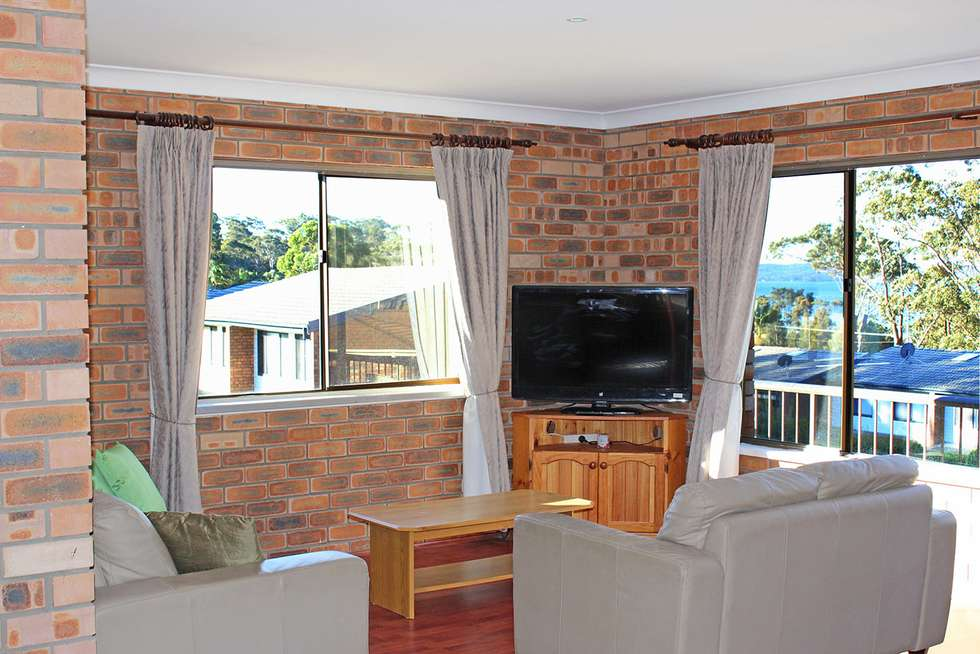 Fifth view of Homely unit listing, 12/692-696 BEACH ROAD, Surf Beach NSW 2536