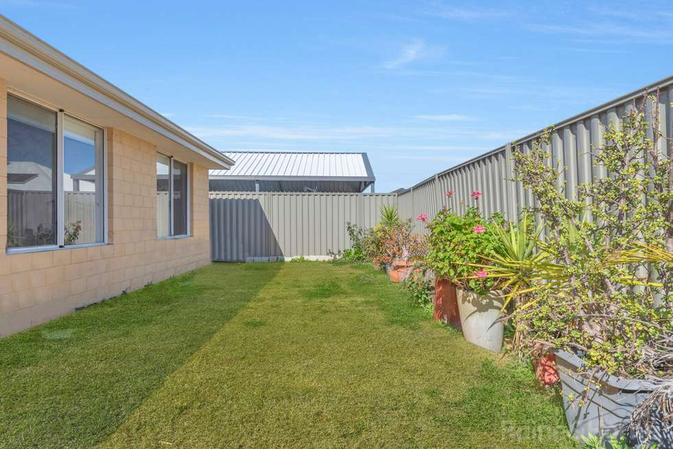 Fourth view of Homely house listing, 42 PEGUS MEANDER, South Yunderup WA 6208