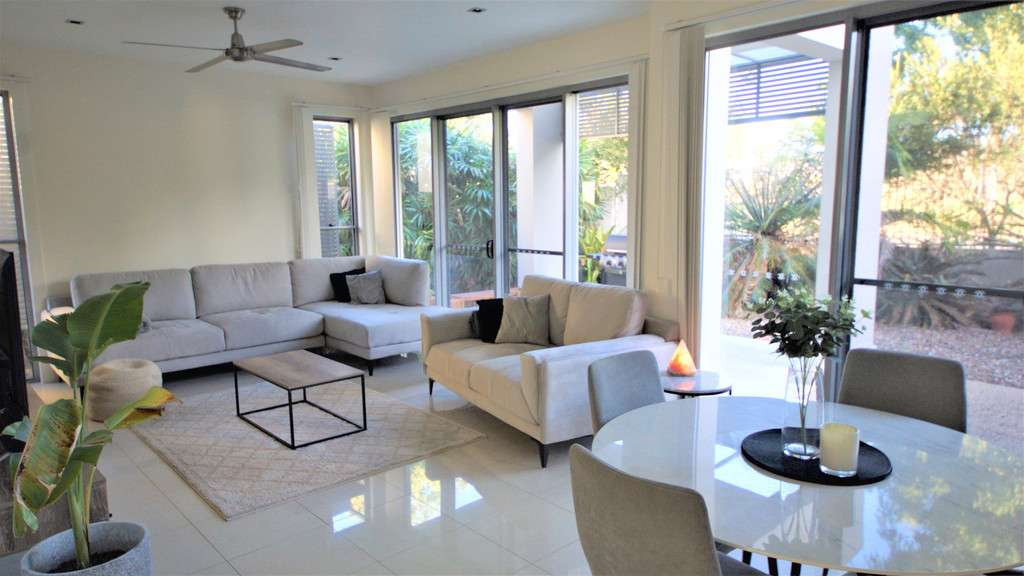 Main view of Homely apartment listing, 3/6-24 Belangason Way, Shoal Point, QLD 4750