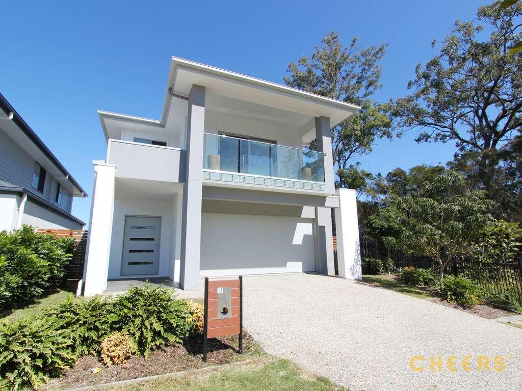 Main view of Homely house listing, 11 Moorinya Cct, Pimpama, QLD 4209