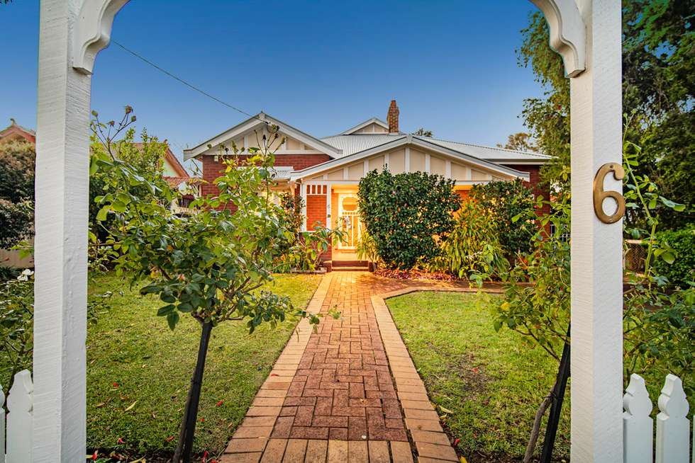 Fifth view of Homely house listing, 6 WATER STREET, Guildford WA 6055
