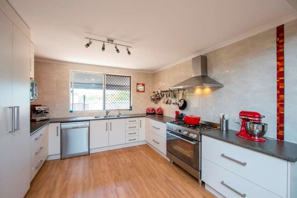 Second view of Homely house listing, 43 Helen Crescent, Wurdong Heights QLD 4680