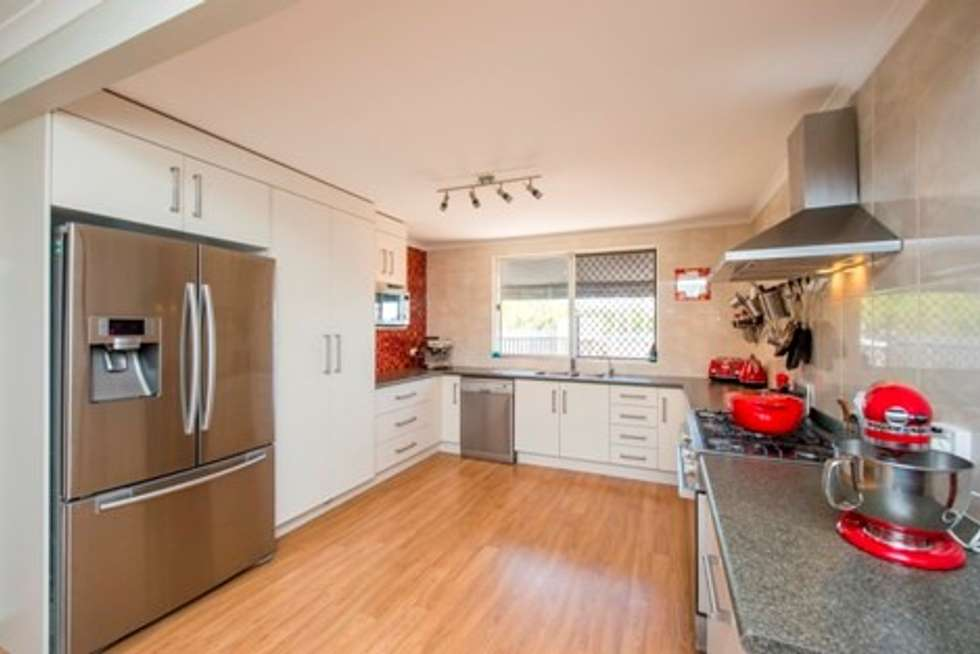 Fifth view of Homely house listing, 43 Helen Crescent, Wurdong Heights QLD 4680