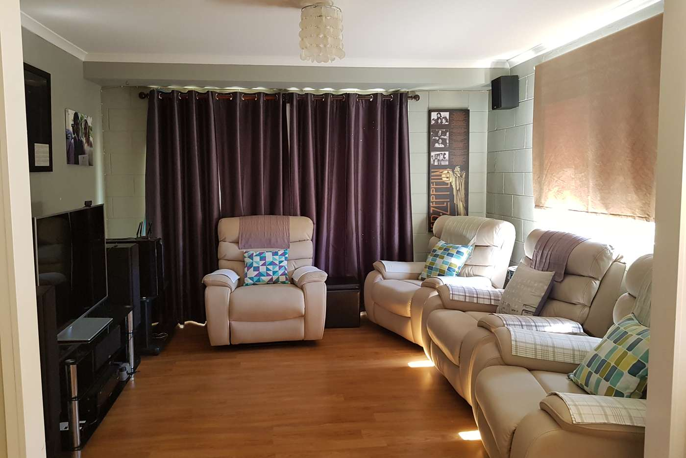 Seventh view of Homely house listing, 43 Helen Crescent, Wurdong Heights QLD 4680